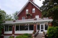 The Firelight Inn on Oregon Creek Bed & Breakfast